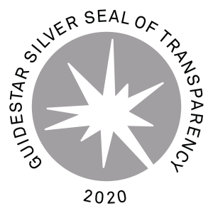 GuideStar - Silver Seal of Transparency